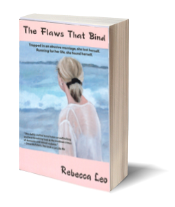 The Flaws That Bind - Book